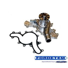 Bomba Agua Motor Ford Ranger/ Explorer 4.0 V6 Ohc Anos 93/01