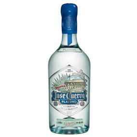 Tequila Jose Cuervo Platino 1750 Ml
