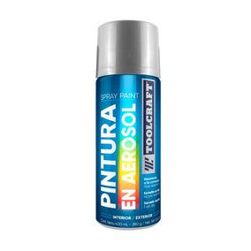 Pintura para aluminio aerosol en mercado libre m xico - Pintura para aluminio en spray ...