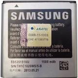 Bateria Eb535151vu P/celular Samsung Gt-i9070 Galaxy S2 Lite