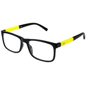 55182061cdb34 Oculos Masculinos Cacador Rayban Com Lentes Amarelas - Óculos no ...