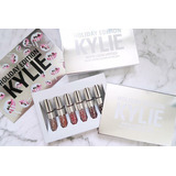 Labiales Kylie Holiday Edition Set 6 Labiales