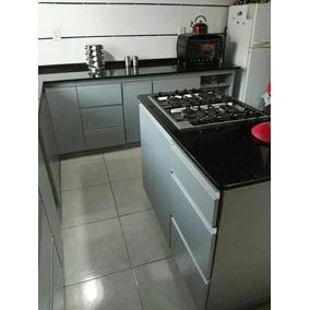 Muebles Hechos Con Palets - Amoblamientos de Cocina en Mercado Libre ...