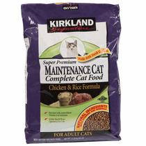 Kirkland Maintenance Cat Alimento Para Gato 11.3 Kg