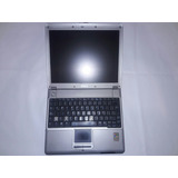 Dell Latitude X300 - No Arranca