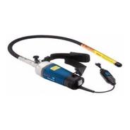 Vibrador De Hormigon Bosch Gvc 22ex 2200w 3.5m Professional