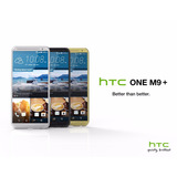 Htc One M9+ Plus 32gb 4g-lte Libre De Fabrica Envío Gratis
