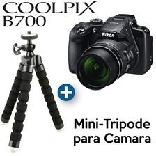 Nikon Coolpix B700  1 Gtia Oficial Hasta 12 Cuotas. Bde