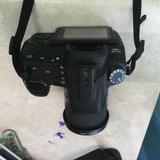 Camara Digita Sony