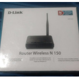 Router N150 Dir-610 Dlink