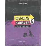 Ciencias Naturales 6 Bonaerense. Sobre Ruedas