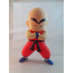 Dragon Ball Kuririn 20cm Banpresto Em Pvc
