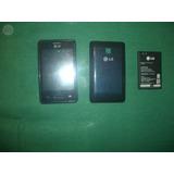 Telefono Lg L3 -e425 Para Reparar