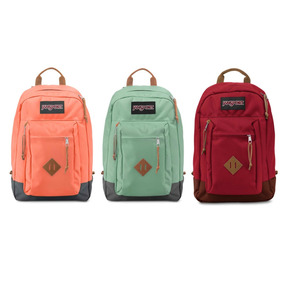 Zonazero Mochilas Jansport Reilly T70f 23l Originales