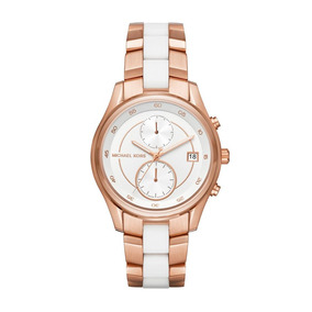 dd32048b301 Relógio Michael Kors Briar Mk6467 5kn Bronze por Time Center