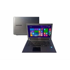 Notebook Hp Compaq Dualcore 2.13ghz 4gb 500gb Hdmi W10 Origi