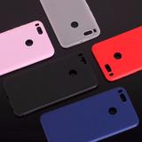 Silicona Tpu Colores Xiaomi Mi A1