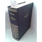 Obras Completas Aguilar Tomos Sueltos 2003-4-5 Envíos