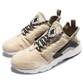 Tenis Nike Air Huarache De Dama Original 100%