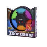Juguete Zkor Game Master Clasico Juego De Memoria Ditoys