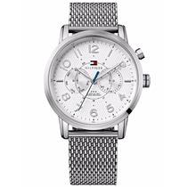 Reloj Tommy Hilfiger Hombre 1791087 Envio Gratis