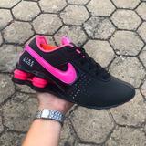 Tenis Nike Schox Femenino