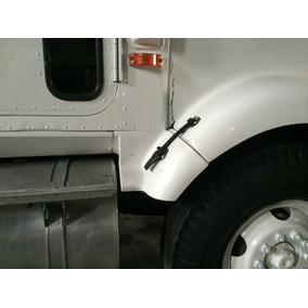 Extensión De Cofre Para Tracto-camión Dina