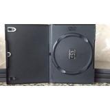 Caja Dvd Cd 14mm Estuche** X 13**folio Buen Cierre