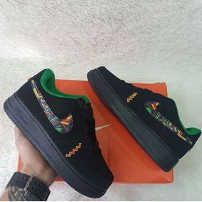 Tenis Zapatillas Nike Air Force One Limited Hombre Envio Gr