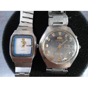 9b8ee8995c4 Relogios Seiko Masculino Usados - Relógios De Pulso