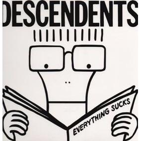 Descendents - Everything Sucks Disco De Vinilo Importado