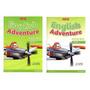 New English Adventure 1 - Pupil