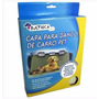 Capa Proteçao Banco De Carro Para Cães E Gatos