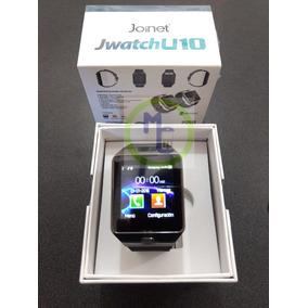 Smartwatch Jwatch U10 Bluetooth