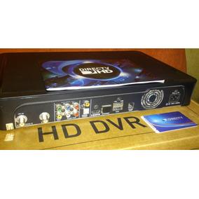 Oferta Decodificador Dtv Hd Plus De 500 Gb Lhr22-100