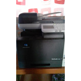 Fotocopiadora Bizhub C35
