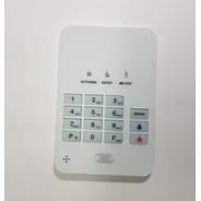 Mini Teclado Pc6002  Línea 6002w Alarmas X-28