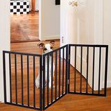 Puerta Plegable Independientes Petmaker Fácil Arriba
