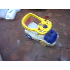 Andador Caminador Pata Rondi