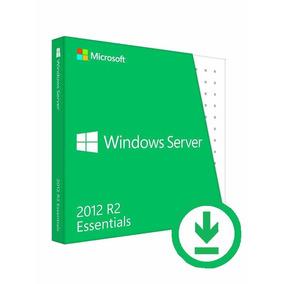 Windows Server 2012 R2 Essentials - Original® + Nf-e