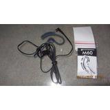 Auricular Para Teléfonos Celulares M60