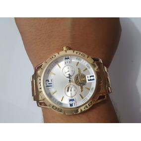 Relógio Aviador Modelo Astroavia S01l - Relógios De Pulso no Mercado ... 014bfd2429