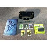 Nintendo Wii U + 290 Juegos + Amiibos + Envío !aprovecha!