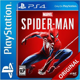 Spiderman Ps4 - Para Playstation 4 Original Promoción!
