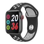 Relógio Inteligente Saúde Smartwatch  -monitor Cardíaco