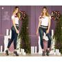 Jeans Pantalones Levantacola Mujer Blusas Chaquetas Zapatos