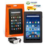 Tablet Amazon Fire 7 (5ta Generación) Nueva + Envío Gratis