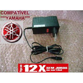 Fonte Teclado Yamaha Psr-530 Psr-540 Psr-550 Nova Especial