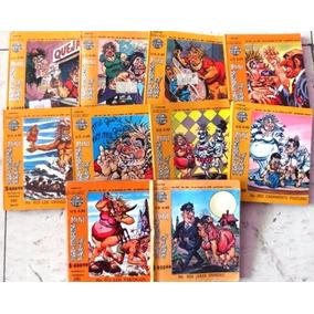 Super Lote De Comics De ( Hermelinda Linda ) Años 80s