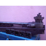Roscador Tubo Npt Vintage Reed Mfg Manufacturing Co No. 81
